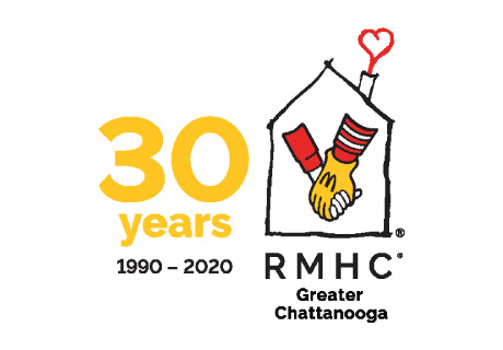 30 years 1990-2020 RMHC of greater chattanooga